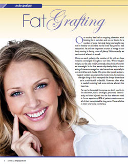 Fat Grafting and Liposuction explained by cosmetic surgeon, Doctor Ducec