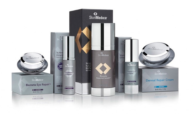 products by SkinMedica