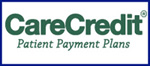 CareCredit Financing for Oral, Facial Cosmetic Surgery or Periodontal Treatment