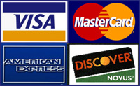 Cosmetic Surgeon in Rancho Santa Margarita CA accepts many forms of Credit Cards