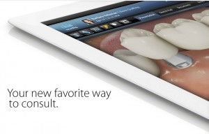 iConsult OMS iPad Chairside Consultation Application
